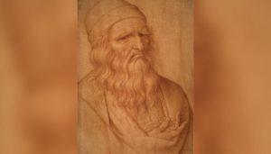 Did Leonardo have 'claw hand'?