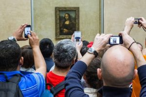 Get your tickets now for the Louvre's blockbuster Leonardo show